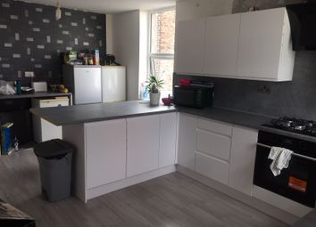 Thumbnail 5 bed shared accommodation to rent in Westgate Road, Newcastle Upon Tyne