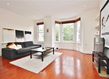 Thumbnail 2 bed flat to rent in Netherwood Road, Brook Green