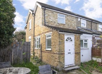 4 bed flat to rent in Railway Cottages, Durnsford Road, London SW19