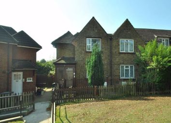 Thumbnail 2 bed semi-detached house to rent in Woodhouse Road, North Finchley