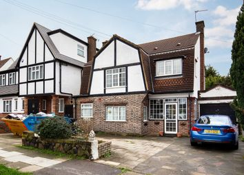 3 bed detached house for sale in Manor Drive, London N20