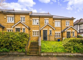 Thumbnail 3 bed property for sale in Lordship Lane, East Dulwich