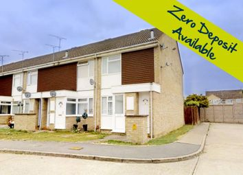 Thumbnail 1 bed flat to rent in Cubb Field, Aylesbury