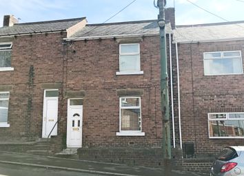 Thumbnail 1 bedroom terraced house for sale in Falkous Terrace, Witton Gilbert, Durham