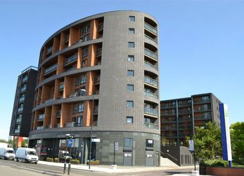 Thumbnail 2 bed flat to rent in Hallsville Road, London