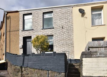 Thumbnail 3 bedroom terraced house for sale in Convent Street, Swansea