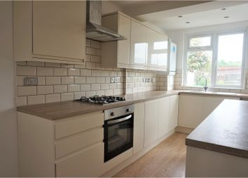 Thumbnail 3 bed terraced house for sale in Tennison Road, South Norwood