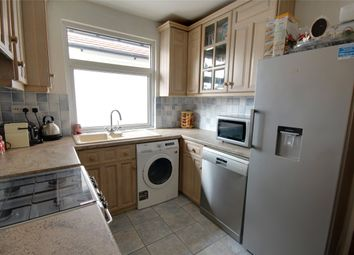 Thumbnail 2 bed maisonette to rent in Woodham Lane, New Haw, Surrey