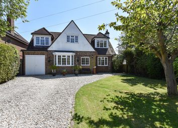 Thumbnail 4 bed detached house for sale in Willowhale Avenue, Aldwick