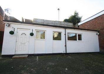 Thumbnail 1 bed flat to rent in Highfield Lane, Halesowen