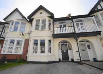 Thumbnail 5 bedroom terraced house for sale in Plas Newydd, Thorpe Bay, Essex