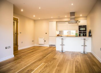 Thumbnail 2 bedroom flat to rent in Old Lodge Place, St Margarets, Twickenham