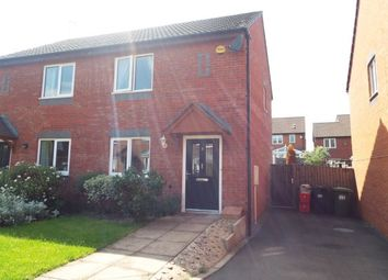 Thumbnail 2 bed property to rent in Beavers Brook Close, Leamington Spa