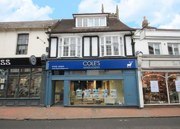 Thumbnail 1 bed flat for sale in High Street, East Grinstead, West Sussex