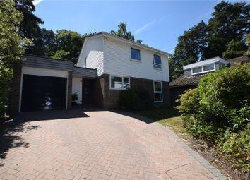 4 bed property for sale in Qualitas, Bracknell, Berkshire RG12