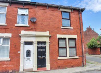 Thumbnail Terraced house for sale in Waterloo Terrace, Ashton-On-Ribble, Preston