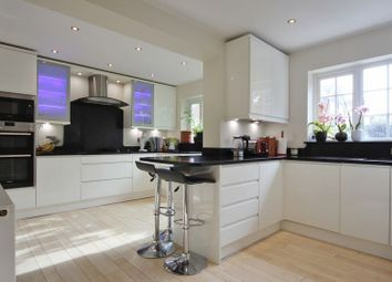 Thumbnail 5 bed detached house for sale in Hambledon Drive, Greasby, Wirral