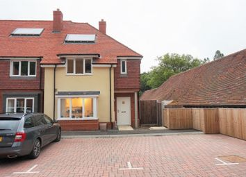 Thumbnail 3 bed semi-detached house for sale in Bagham Place, Canterbury