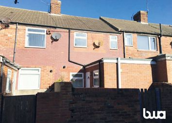 Thumbnail 3 bedroom terraced house for sale in 6 Hepscott Avenue, Hartlepool, Cleveland
