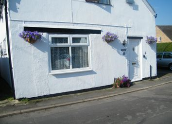 Thumbnail 1 bedroom flat for sale in Back Road, Calne