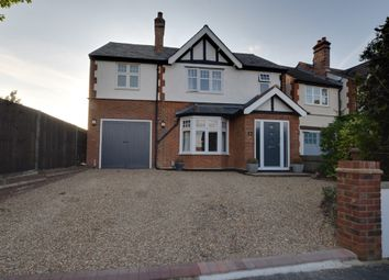 Thumbnail 4 bedroom detached house for sale in Old Hale Way, Hitchin, Hertfordshire