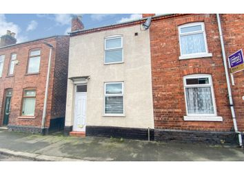 2 bed terraced house for sale in Hulme Street, Crewe CW1