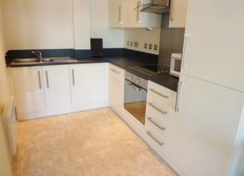 Thumbnail 1 bed flat to rent in Lawson Street, Preston