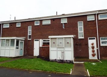 Thumbnail 2 bedroom terraced house for sale in Stronsay Place, Blackpool, Lancashire