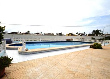 Thumbnail 4 bed chalet for sale in La Siesta, Torrevieja, Spain