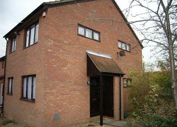 Thumbnail 1 bedroom property to rent in Bercham, Two Mile Ash, Milton Keynes