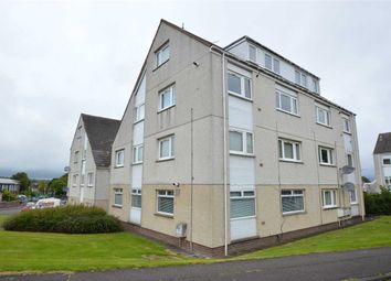 Thumbnail 2 bed flat for sale in Hall Street, Hamilton