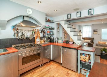 Thumbnail 2 bed terraced house for sale in Allen Street, Maidstone