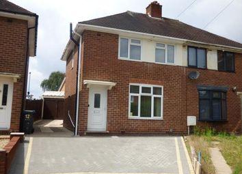 3 bed property for sale in Norley Grove, Billesley, Birmingham, West Midlands B13