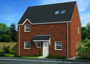 Thumbnail 3 bedroom detached house for sale in Maple Grove, Highworth Road, Shrivenham