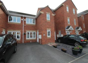Thumbnail 3 bed terraced house for sale in Waterford Place, Normanton