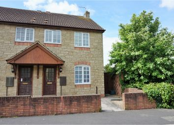 Thumbnail 2 bed semi-detached house for sale in Yew Tree Drive, Weston-Super-Mare