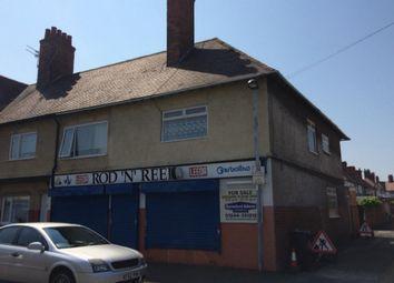 Thumbnail Retail premises for sale in 27-29 Enfield Road, Ellesmere Port