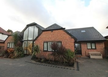 Thumbnail 4 bed detached house for sale in Eshe Road North, Blundellsands, Merseyside