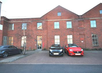 Thumbnail 2 bed flat to rent in Camlough Walk, Chesterfield