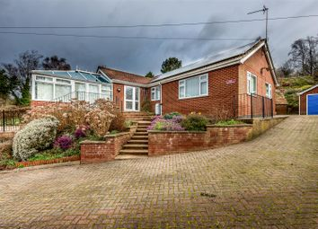 Thumbnail 3 bed bungalow for sale in Fen Lane, East Keal, Spilsby