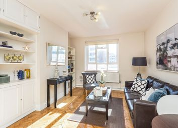 Thumbnail 2 bedroom flat for sale in Nelsons Row, London