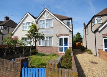 3 bed semi-detached house for sale in Rydal Gardens, Whitton, Hounslow TW3