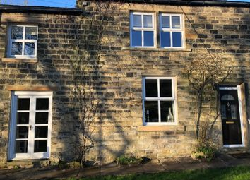 Thumbnail 2 bed cottage for sale in Upper Mill Row, East Morton