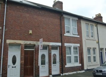 Thumbnail 1 bedroom flat to rent in Durham Street, Wallsend