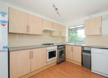 Thumbnail 2 bed maisonette to rent in Buxton Drive, London