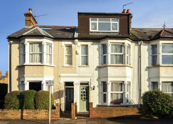 Thumbnail 4 bedroom terraced house to rent in Thornton Road, Barnet
