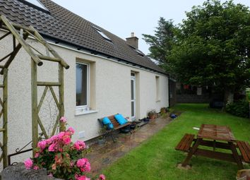 Thumbnail 3 bed detached bungalow for sale in Dunbeath