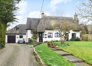 Thumbnail 4 bed cottage to rent in Ludgershall, Aylesbury