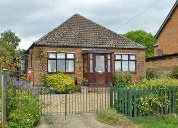 Thumbnail 2 bed detached bungalow to rent in Brooke Road, Oakham