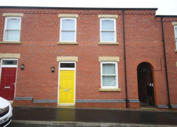 Thumbnail 2 bed town house for sale in Argyle Street, St. Helens